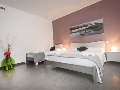 Photo for House Malaclà apartment in the center of Noto