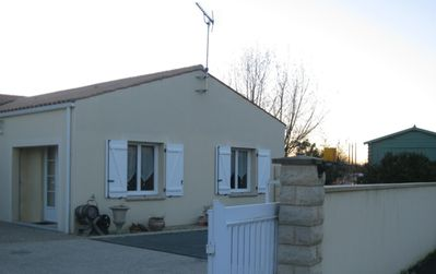 Photo for Studio Vacation Rental in Tonnay-Charente