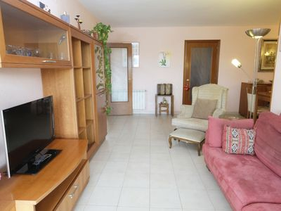 Photo for Apartment VIPS MAR in Cambrils - 6 persons, 4 bedrooms