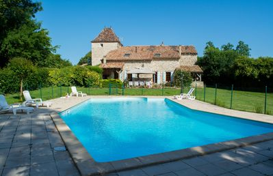 Photo for 6BR House Vacation Rental in Monestier, Aquitaine
