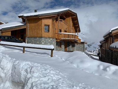 Photo for 6BR Chalet Vacation Rental in Les Almes, Auvergne-Rhône-Alpes