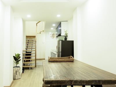 Photo for Full Private house - 3mins  walk to Bui Vien