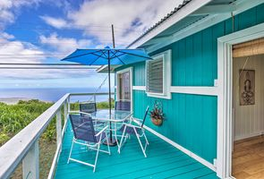Photo for 2BR Cottage Vacation Rental in Captain Cook, Hawaii