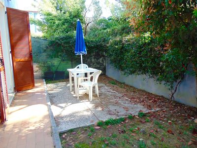 Photo for N25 - Numana, two-room apartment with garden in the center