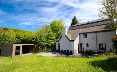 Photo for 6 bedroom accommodation in Durbuy