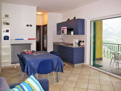 Photo for Vacation home Chalet 4 you (LIM112) in Limone sul Garda - 8 persons, 4 bedrooms