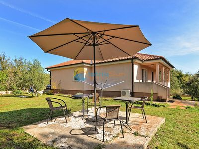 Photo for House 1764/19585 (Istria - Valtura), Family holiday, 4500m from the beach