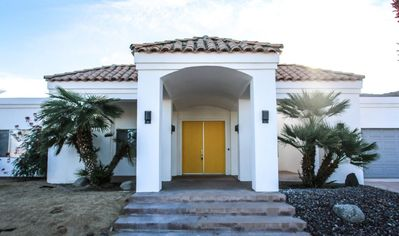 Photo for 5BR House Vacation Rental in Rancho Mirage, California