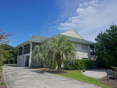 Photo for Katydid! Great Oceanfront Home for Big Families.  Very Spacious!