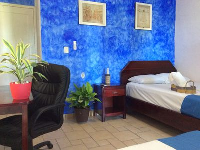 Photo for Private room near UQROO, Convention Center and Boulevard Bahía