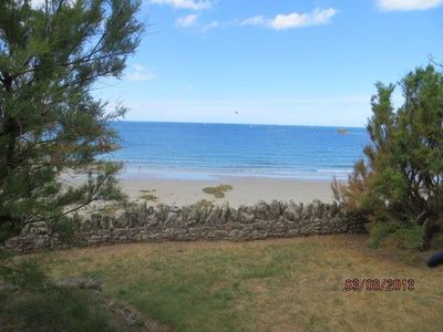 Photo for Beautiful sea view apartment 180