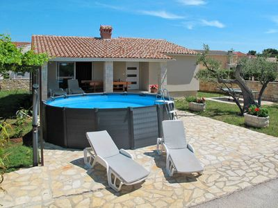 Photo for Vacation home Haus Goldi  in Vodnjan, Istria - 6 persons, 2 bedrooms