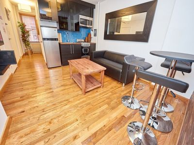 Photo for Apartment in New York with Internet, Air conditioning (983337)