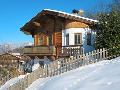 Photo for Vacation home Irmi  in Hart im Zillertal, Zillertal - 6 persons, 3 bedrooms