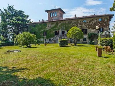 Photo for Vacation home La Villa  in Lastra a Signa, Florence Countryside - 18 persons, 8 bedrooms