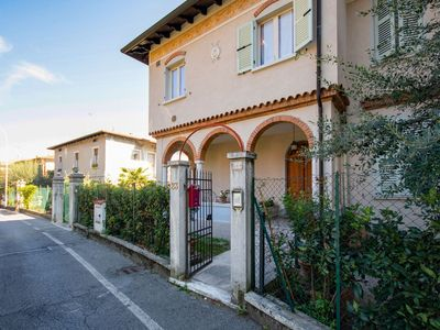 Photo for With a large terrace in the heart of Salò 017170-CNI-00169