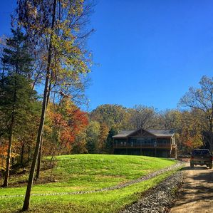 Photo for 7BR House Vacation Rental in Steelville, Missouri