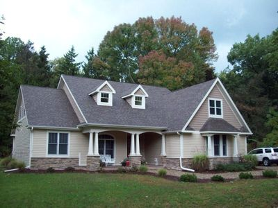 Photo for 7BR House Vacation Rental in Sawyer, Michigan