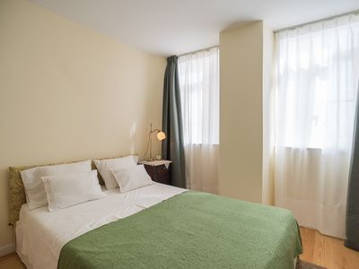 Photo for Historic Center Alfama, Wifi, Transport, Free Public Parking In Vicinity- 3rd F.