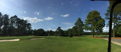 Photo for In the Heart of Pinehurst on # 5!