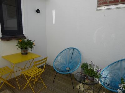 Photo for TOWN HOUSE WITH CRAZY CHARM, QUENTOVIC AREA
