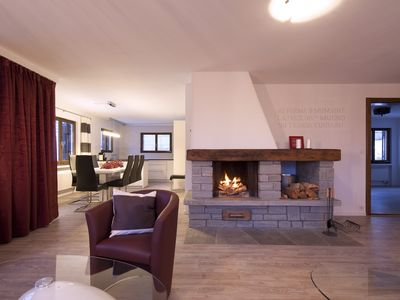 Photo for 3BR Apartment Vacation Rental in Scuol, Schuls