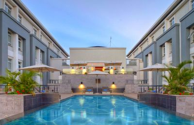 Photo for Located in a fabulous part of Nairobi with easy access, great for business men