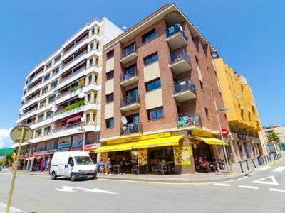 Photo for LLORET DE MAR - APARTMENT IN CENTER - 3 CORONAS