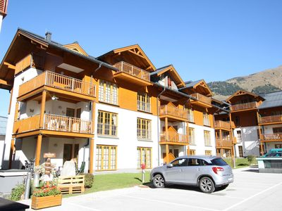 Photo for Cosy Apartment in Rauris near the Forest