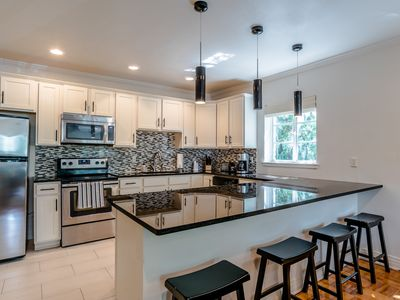 """Photo for AVENUE GARDENS at 4132 Saint Charles """"C2"""""""