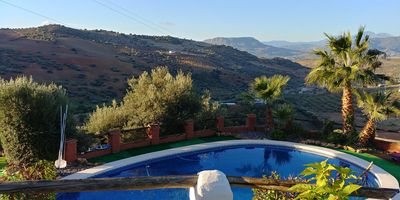 Photo for 2BR Apartment Vacation Rental in Alora