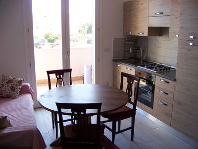 Photo for Close to the beach, new apartment / Vicino al mare, nuovo appartamento