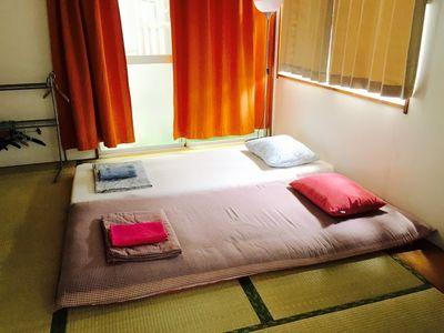 Photo for 1BR Apartment Vacation Rental in Shibuya-ku, T?ky?-to
