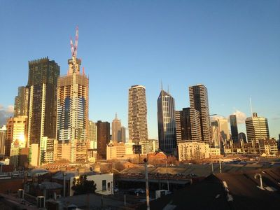 Photo for 4BR Townhome Vacation Rental in North Melbourne, VIC