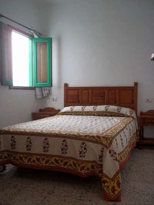 Photo for Apartment MAKALO in Famara for 4 persons with views of the volcanoes, WIFI and less than 500m to the sea