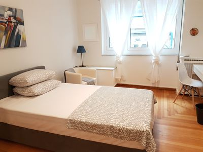 Photo for Biscuit Apartment (A sweet apartment of 60 sq.m., sunny, airy and renovated)