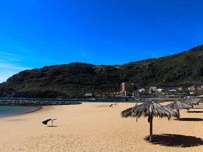 Photo for In Machico with Internet, Air conditioning, Parking, Balcony (436602)
