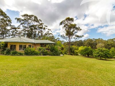 Photo for 4BR Farmhouse Vacation Rental in Bungwahl, NSW