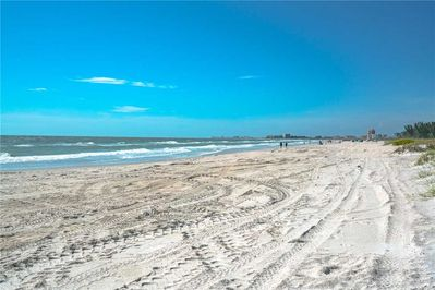 Beach Fun - Enjoy some fun in the sun while spending quality time with friends and family!