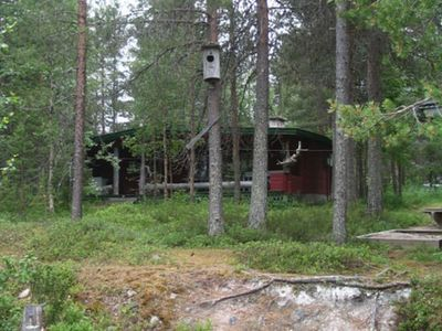 Photo for Vacation home Kesäranta in Kuusamo - 6 persons, 2 bedrooms