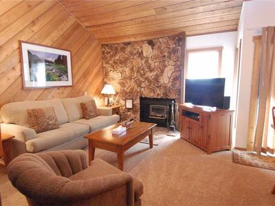Photo for Condo Vacation Rental in Mammoth Lakes, California