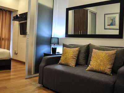Photo for 1BR Superior Unit @ Milano 3302E