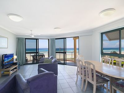 Photo for Xavier Dunes 5 - Tugun Beachfront
