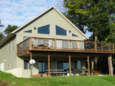 Photo for 3BR House Vacation Rental in De Soto, Wisconsin