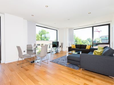 Photo for Luxury Penthouse In Maida Vale