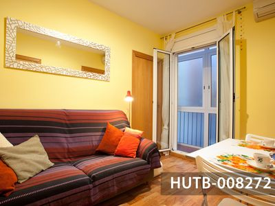 Photo for Apartment Close to Sagrada Familia Barcelona me enamora