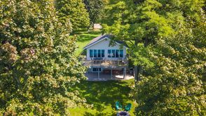 Photo for 3BR Cottage Vacation Rental in Cayuga, New York