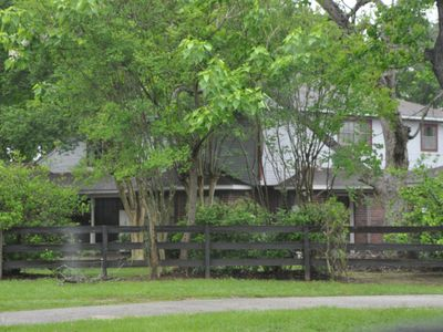 Photo for Ranch Home built in 1989 with Lots of land to walk around and enjoy fresh air.