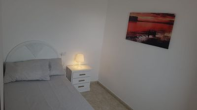 Photo for 2BR Apartment Vacation Rental in Arrecife, CN