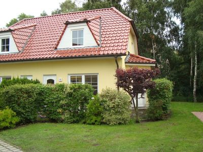 Photo for House Vacation Rental in Zingst